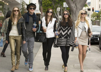 The Bling Ring Film Review 9