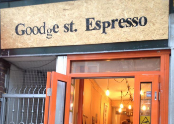 Goodge St Espresso - Review 17