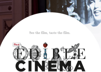 Edible Cinema Preview – Romeo and Juliet - 3rd and 4th May 1