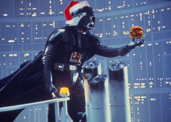 Star Wars Day at BFI Southbank 18