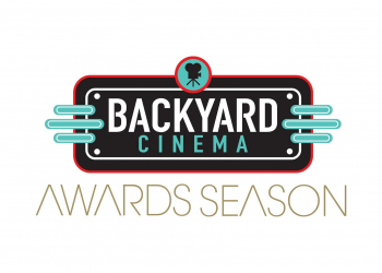 Backyard Cinema - Presents their Sky High Awards Season 16