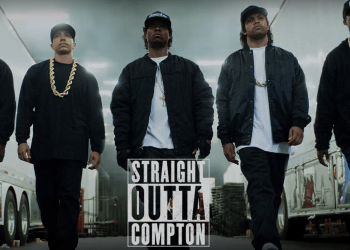 Straight Outta Compton - Film Review 8