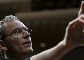 Steve Jobs - Film Review 6