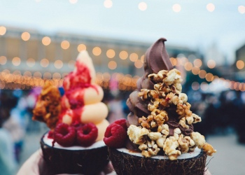 Get your Vegan on @ 'V For' Festival this August 2