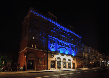 London's oldest entertainment venue, The Clapham Grand, launches Crowdfunder campaign to help save it from permanent closure 1